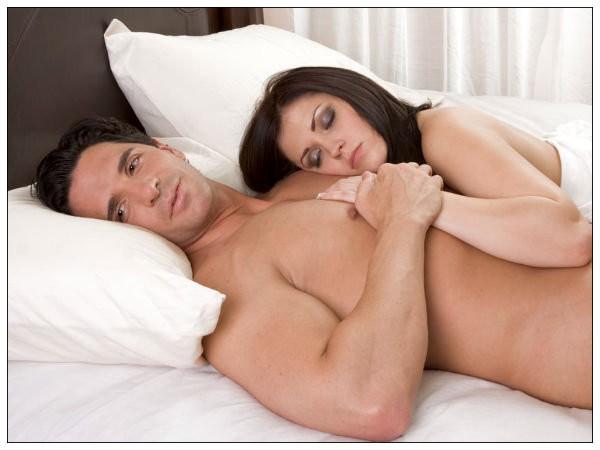 Lợi ích bất ngờ khi ngủ nude ảnh 1
