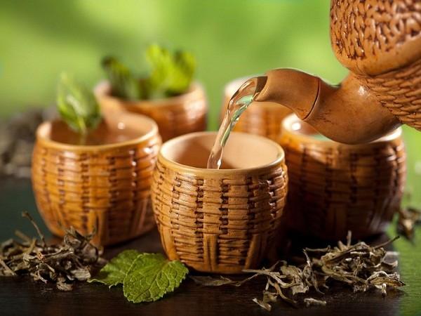 Mỗi ngày một tách trà giúp bảo vệ tim ảnh 1