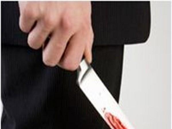 Bắt giữ thiếu niên 15 tuổi sát hại mẹ ruột ảnh 1