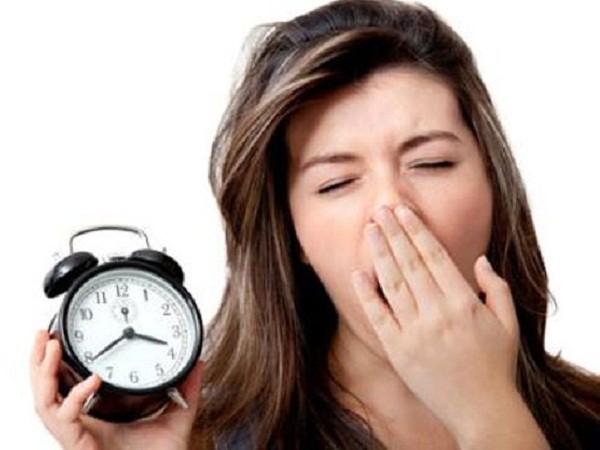 Những hệ lụy khi thường xuyên thiếu ngủ ảnh 1