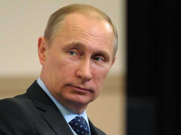 Học thuyết quân sự mới của Nga coi NATO, Mỹ là mối đe doạ chính ảnh 1