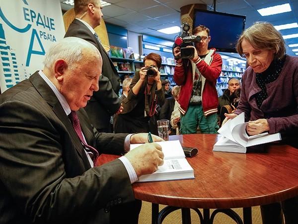 Mikhail Gorbachev: Tổng thống Putin đã cứu nước Nga khỏi sự sụp đổ ảnh 1