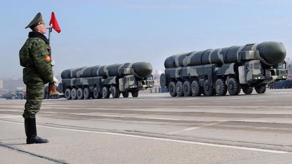Học thuyết quân sự mới của Nga coi NATO, Mỹ là mối đe doạ chính ảnh 2