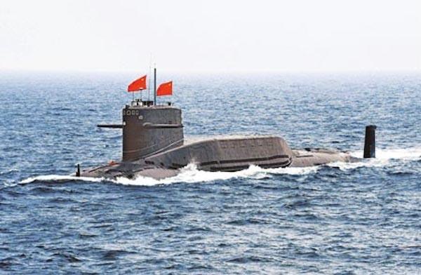 Trung Quốc lên kế hoạch đóng thêm nhiều tàu chiến hạng nặng ảnh 2