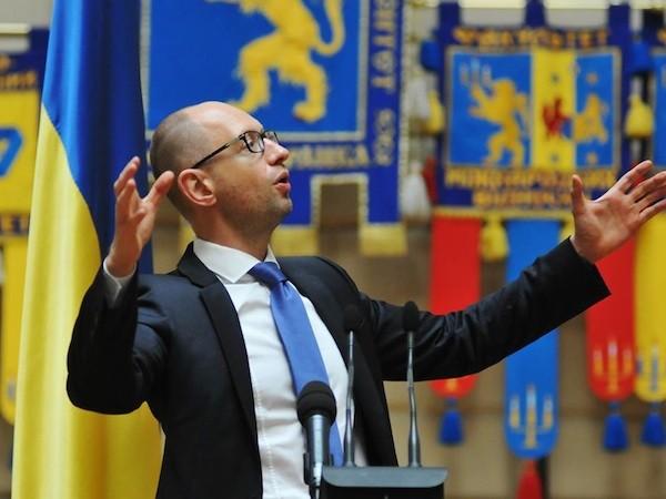 Nga: Thủ tướng Ukraine tự hủy hoại thanh danh của mình ảnh 1