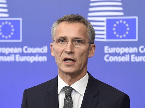 NATO gọi Nga là đồng minh sau vụ khủng bố ở Paris ảnh 1