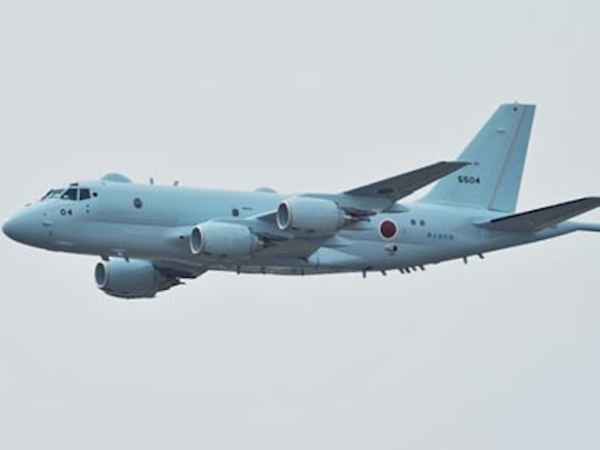 Nhật Bản chi 42 tỉ USD cho quân sự năm 2015 ảnh 1