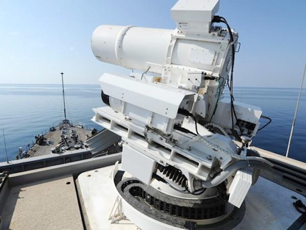 Mỹ sợ mất lợi thế công nghệ quân sự vào tay Nga-Trung ảnh 1