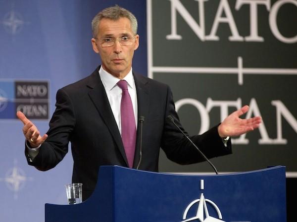 NATO không muốn đối đầu và cô lập Nga ảnh 1