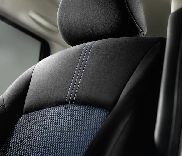 Nissan trình làng phiên bản đặc biệt Note N-Tec Limited Edition ảnh 6