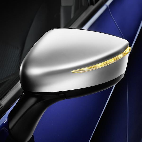 Nissan trình làng phiên bản đặc biệt Note N-Tec Limited Edition ảnh 7