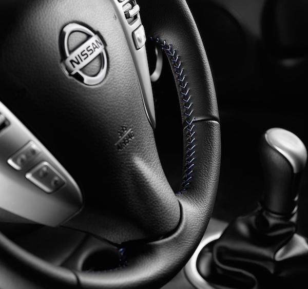 Nissan trình làng phiên bản đặc biệt Note N-Tec Limited Edition ảnh 5