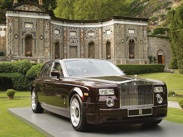 """Rolls-Royce tuyên bố """"tấn công"""" thị trường xe crossover ảnh 1"""