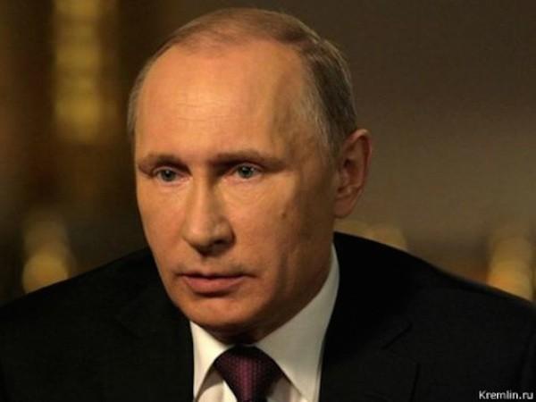 Tổng thống Putin: Chiến tranh Nga - Ukraine khó xảy ra ảnh 1
