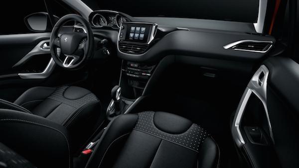 Peugeot 208 mới trình làng với thiết kế vô cùng bắt mắt ảnh 6