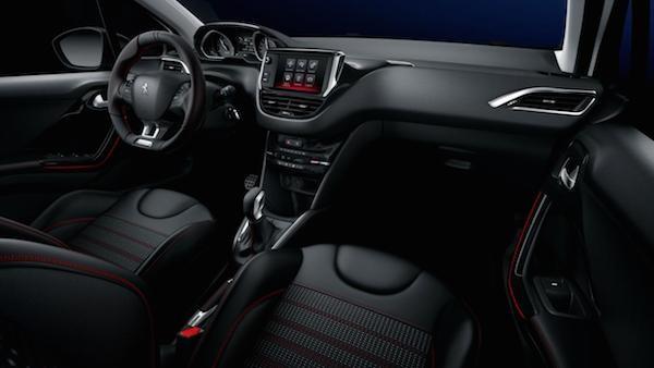 Peugeot 208 mới trình làng với thiết kế vô cùng bắt mắt ảnh 9