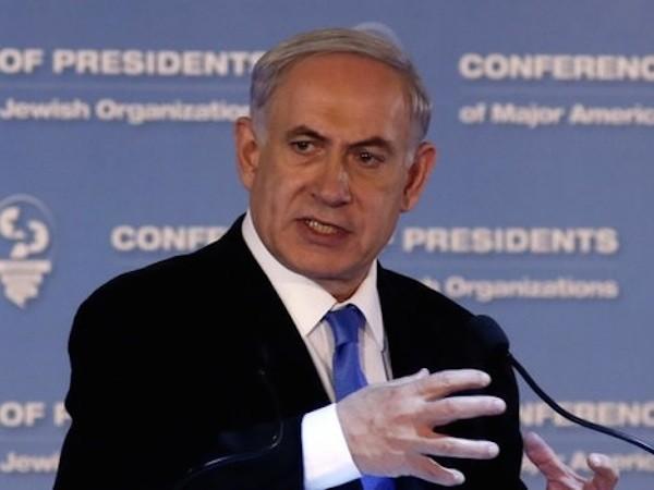Ngoại trưởng Kerry: Thủ tướng Israel nhầm về quan điểm của Mỹ với Iran ảnh 1