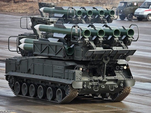 Ngân sách cho hoạt động của chính phủ Nga có thể giảm, nhưng chi tiêu cho nghiên cứu vũ khí thì không thể