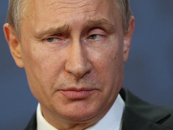 Tổng thống Putin hứa trừng trị kẻ ám sát ông Nemtsov ảnh 1