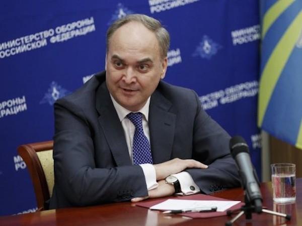 Nga mời tất cả các nước NATO đến dự hội nghị an ninh ở Moscow ảnh 1