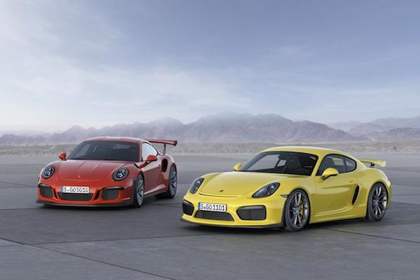 Porsche 911 GT3 RS: Giảm trọng lượng, tăng sức mạnh ảnh 5
