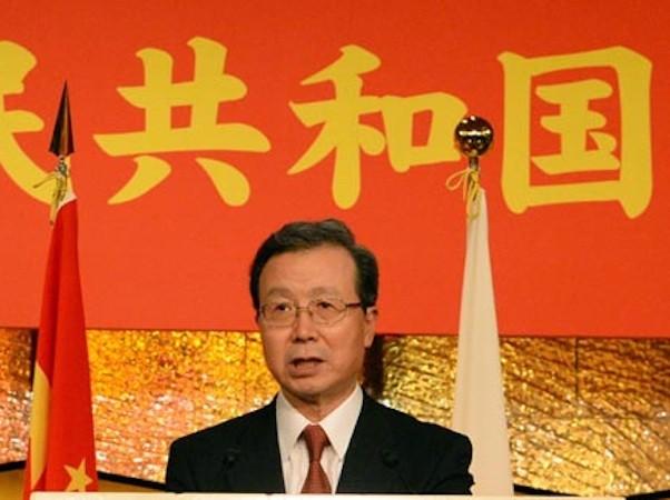 """Trung Quốc """"phản pháo"""" kế hoạch hỗ trợ binh lính nước ngoài của Nhật Bản ảnh 1"""