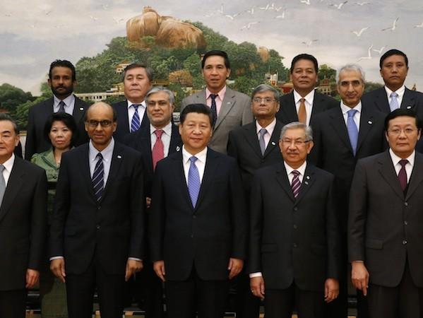 Thêm đồng minh Mỹ gia nhập ngân hàng đầu tư của Trung Quốc ảnh 1