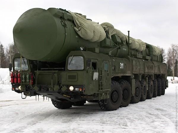 Nga-Mỹ khó đạt được hiệp ước cắt giảm vũ khí trong tương lai gần ảnh 1