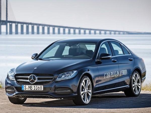 Mercedes-Benz tuyên bố kế hoạch ra mắt 10 xe plug-in hybrid ảnh 1