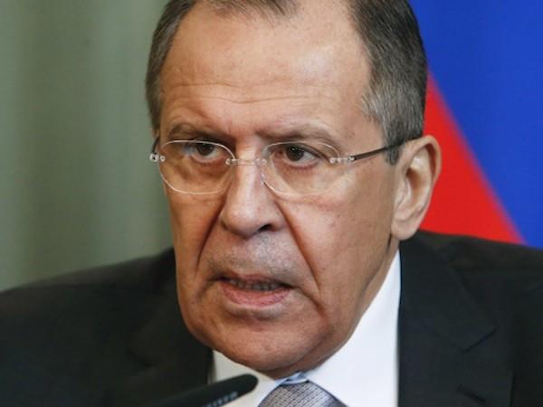 Nga: Mỹ muốn Kiev giải xung đột tại Donbass bằng vũ lực ảnh 1