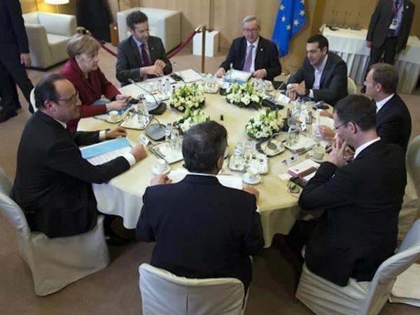 EU muốn gắn kết quả của thoả thuận Minsk với vấn đề trừng phạt Nga
