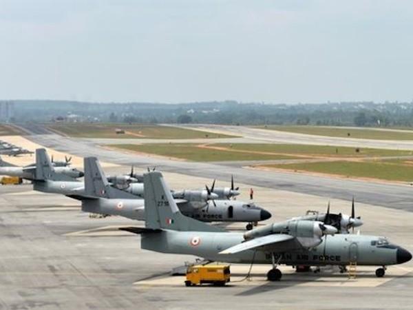 Hải quân Ấn Độ cho biết chiếc máy bay đang thực hiện nhiệm vụ tuần tra lúc gặp nạn