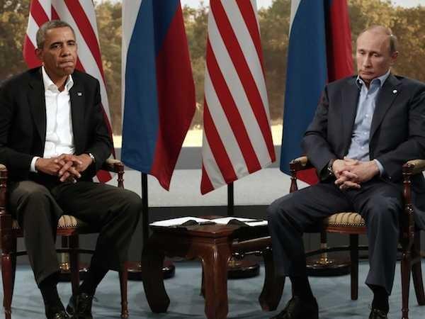 Moscow cho rằng chiến lược an ninh quốc gia mới của Mỹ mang tư tưởng chống Nga