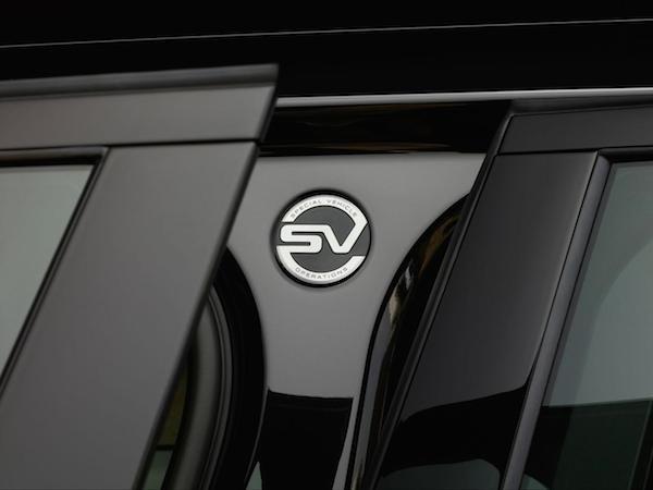 Land Rover trình làng mẫu xe Range Rover sang trọng chưa từng có ảnh 12