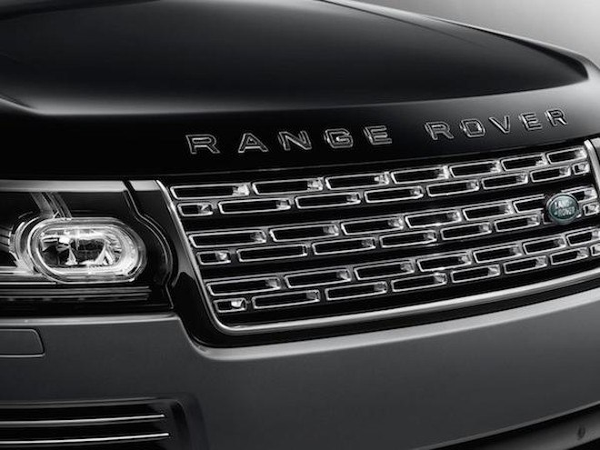 Land Rover trình làng mẫu xe Range Rover sang trọng chưa từng có ảnh 5
