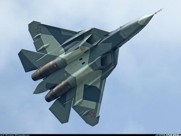 Nga sản xuất T-50 chậm hơn dự kiến vì khó khăn kinh tế ảnh 1