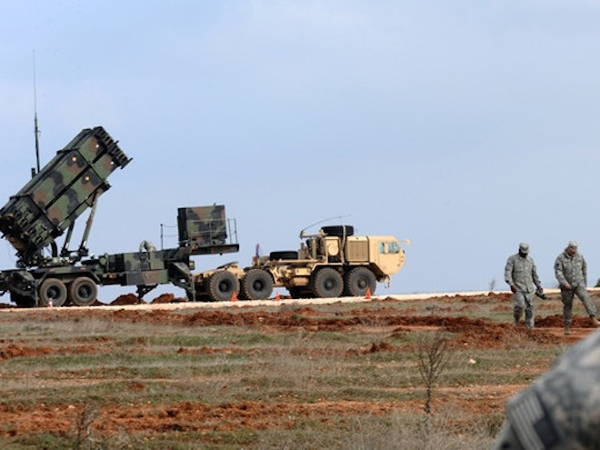 Mỹ khẳng định vẫn giữ nguyên hệ thống phòng thủ tên lửa tại châu Âu