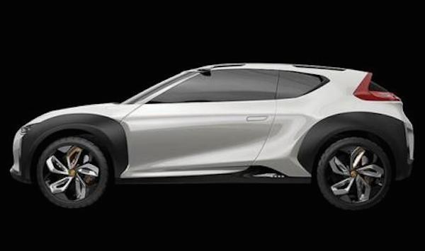 """Hyundai trình làng """"làn gió mới"""" Enduro concept ảnh 4"""