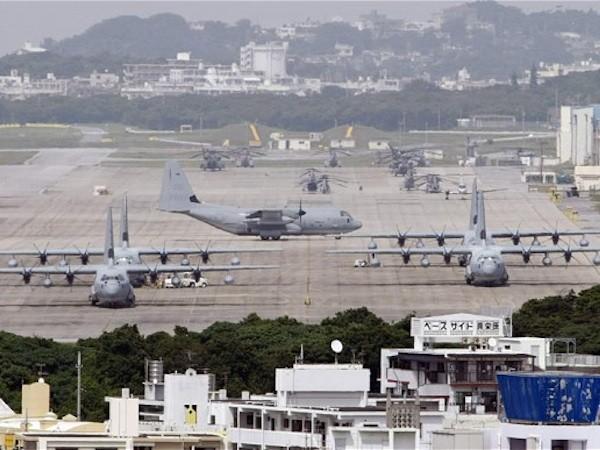 Tỉnh Okinawa nhất quyết không nghe theo yêu cầu từ phía Tokyo