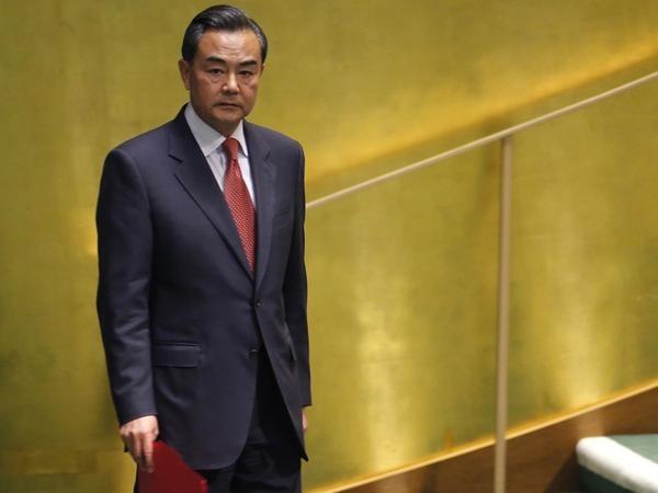 Trung Quốc chỉ trích trừng phạt phương Tây nhằm vào Nga ảnh 1