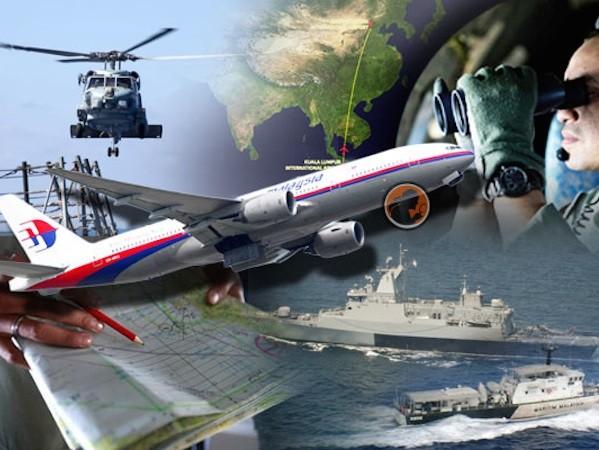 Có thể mở rộng gấp đôi khu vực tìm kiếm MH370 ảnh 1
