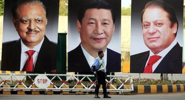 Trung Quốc sẵn sàng công bố gói đầu tư 46 tỉ USD vào Pakistan ảnh 1