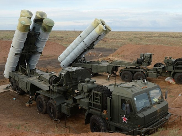 Nga củng cố khả năng phòng không cho vùng Viễn Đông ảnh 1