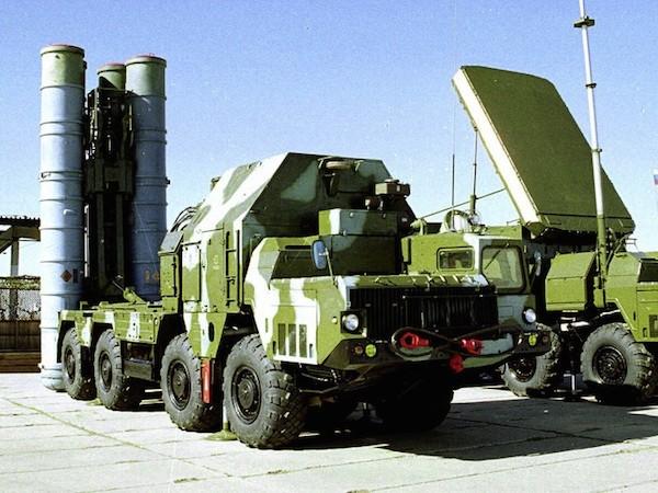 Thoả thuận hạt nhân sẽ tạo điều kiện để Iran nhập khẩu thêm nhiều hệ thống vũ khí