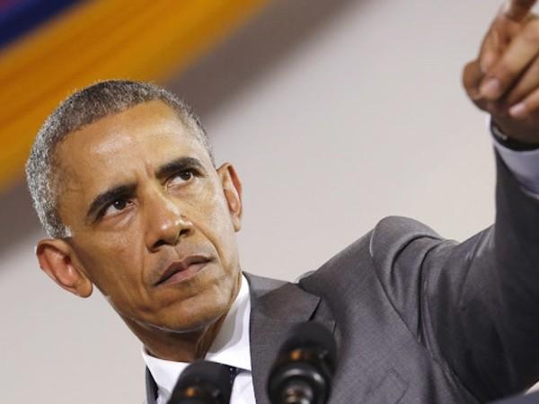 Tổng thống Mỹ Obama khẳng định không ngại việc Iran có S-300 ảnh 1