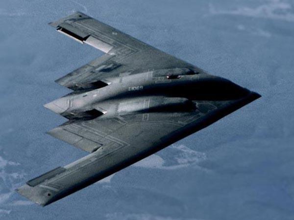 Mỹ tham vọng sản xuất máy bay ném bom giá rẻ, chất lượng cao ảnh 1