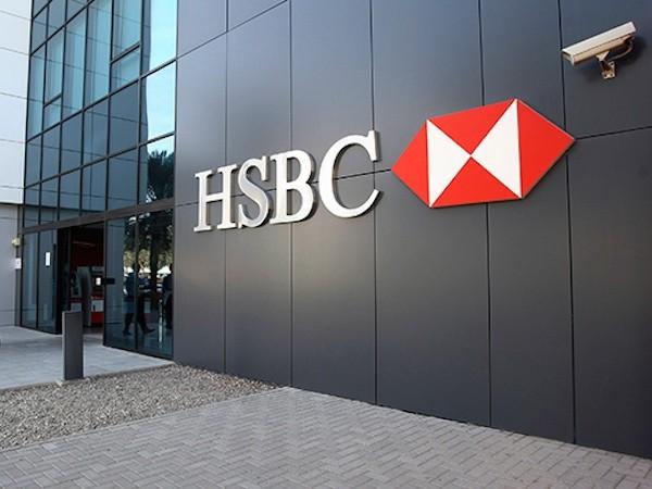 HSBC đang không hài lòng với chính sách ngân hàng của chính phủ Anh