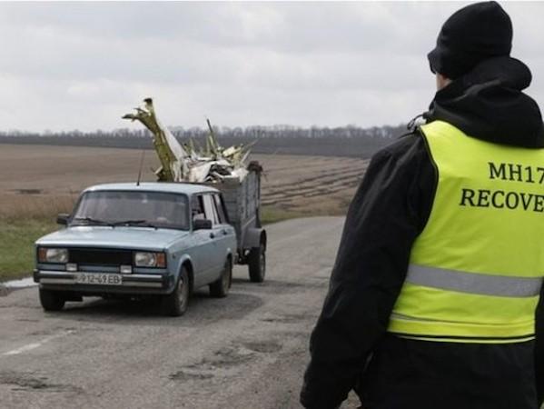 Đức biết trước có thể xảy ra thảm hoạ MH17