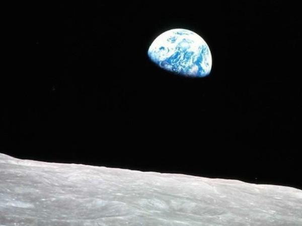 Nga mời Trung Quốc cùng phát triển trạm nghiên cứu trên mặt trăng ảnh 1