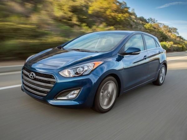 Hyundai Elantra thế hệ mới sẽ trình làng vào tháng 11 ảnh 1